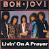 Bon Jovi - Livin On A Prayer Guitar Chords Lyrics
