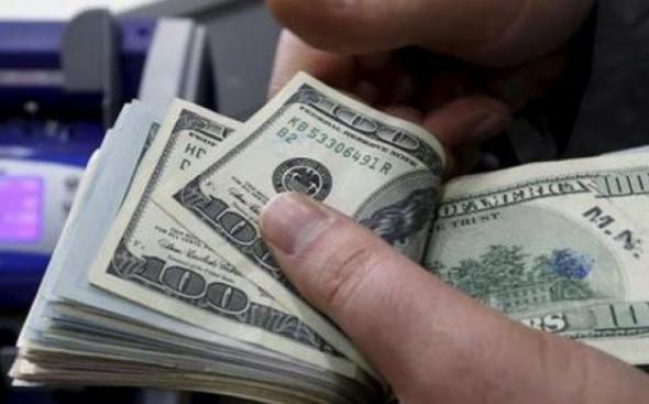 سعر الدولار اليوم في السوق السوداء والبنوك في مصر الأحد 1-5-2016