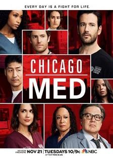 Chicado Med 3ª Temporada (2017) Legendado e Dublado HDTV | 720p – Torrent Download