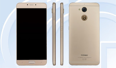 Gionee S6 Pro All Metal Body With 4GB RAM