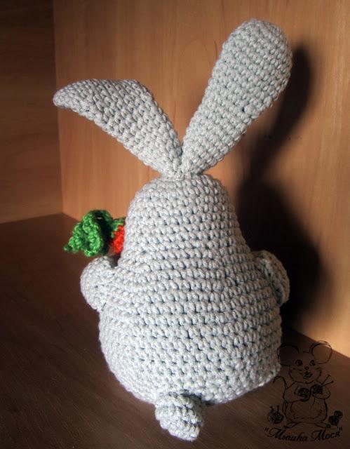 длинноухий крючком, длинноухий заяц, заяц-толстяк