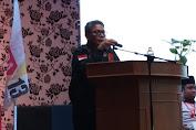TKD NTB Targetkan 65% Suara Untuk Jokowi-Amin