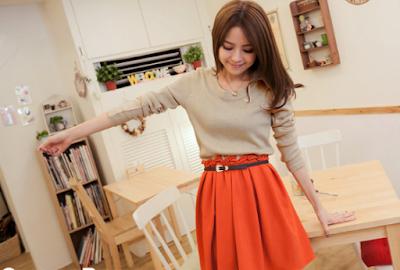 Tips Mencari Gaya Fashion
