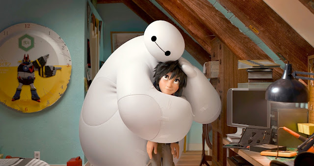 Disney | Big Hero 6