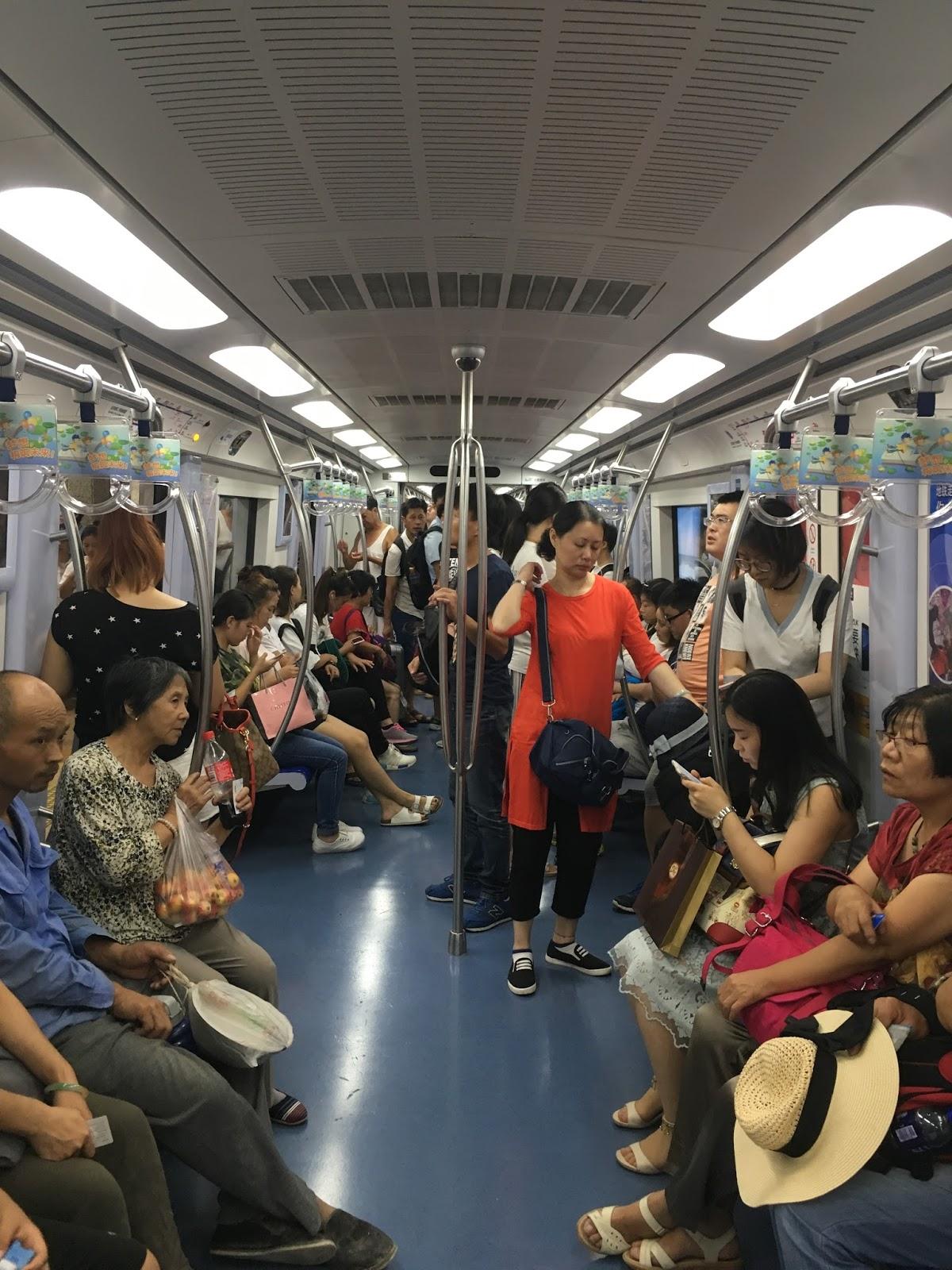 Pekingi metró