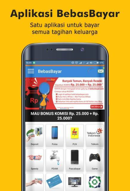 Download Aplikasi Android Bebas Bayar
