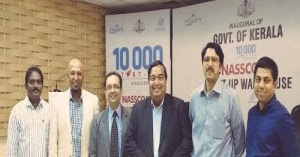 NASSCOM opens new start-up warehouse in Kochi