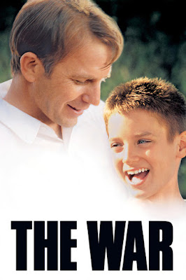 The War Poster
