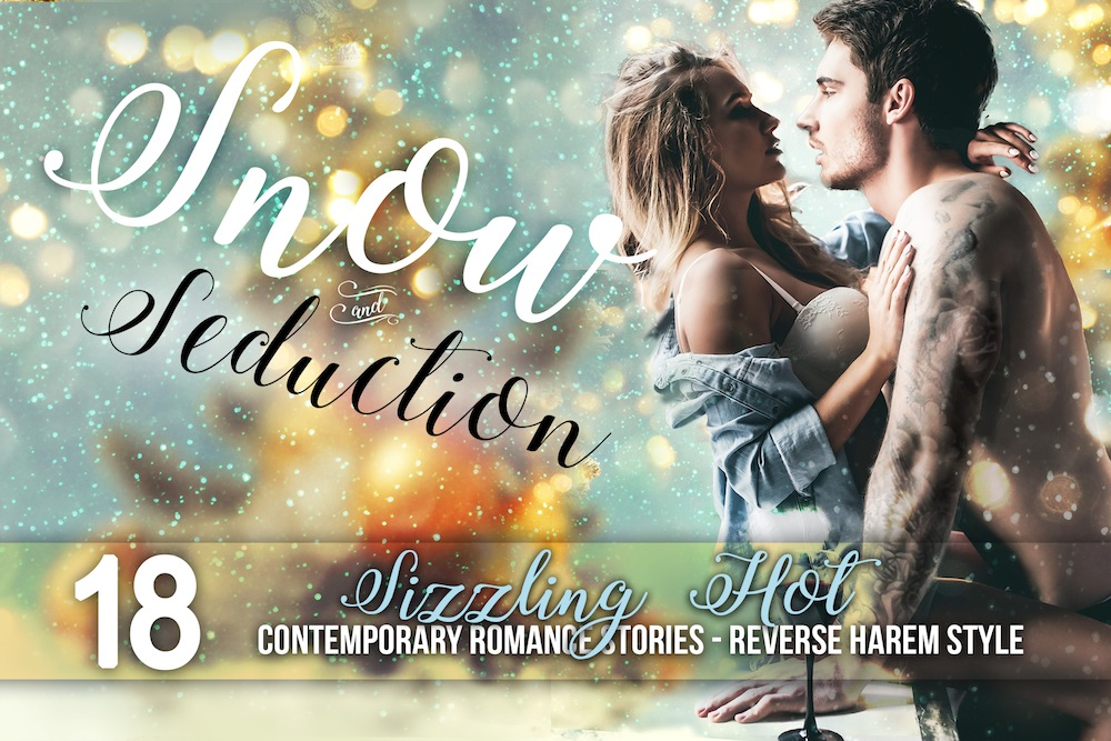 Snow and Seduction Book Blitz