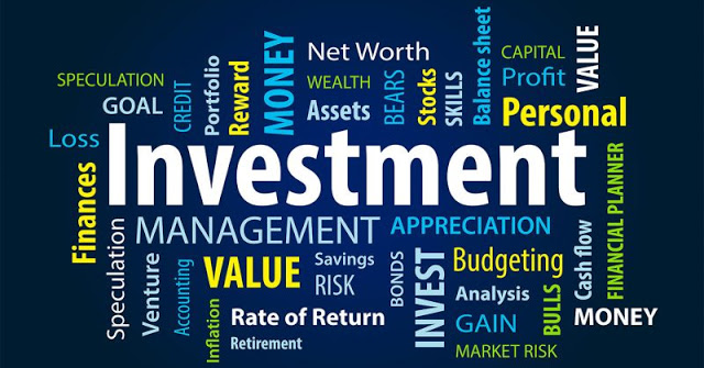 Financial goals investment portfolio diversify