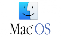 Mac OS X símbolo finder con letras