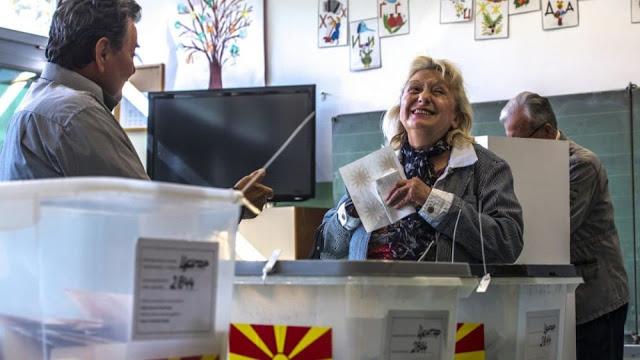 Με την ψήφο των Αλβανών θα εκλεγεί ο Πρόεδρος των Σκοπίων;