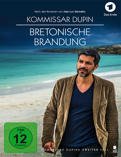 Ver Comisario Dupin: Relaciones bretonas (2014) Online