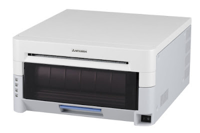 Mitsubishi CP3800DW Driver Download