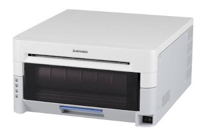 Mitsubishi CP3800DW Treiber herunterladen