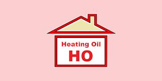 CME NYMEX: HO Heating Oil (NY Harbor ULSD) Futures prices chart