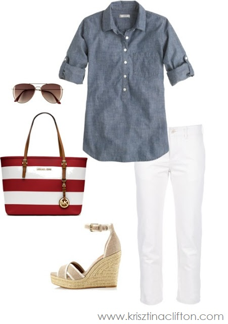 56f61e1f96 Here are three perfect looks for sporting red