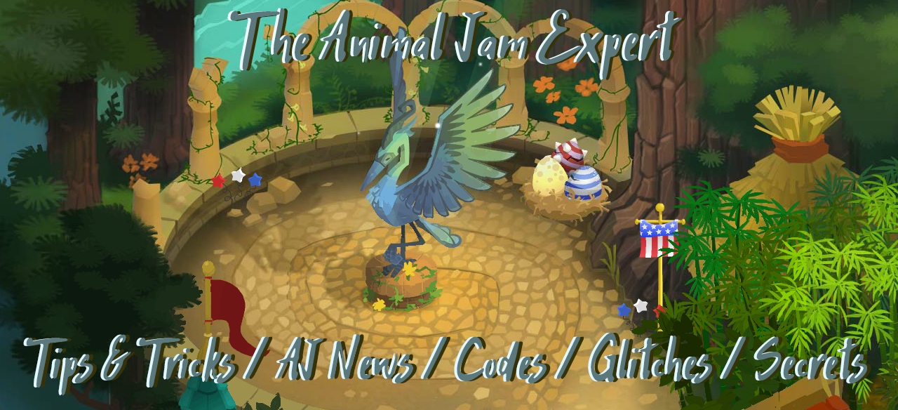 The Animal Jam Expert: Myths & Legends