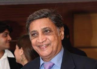 Deepak Gheewala