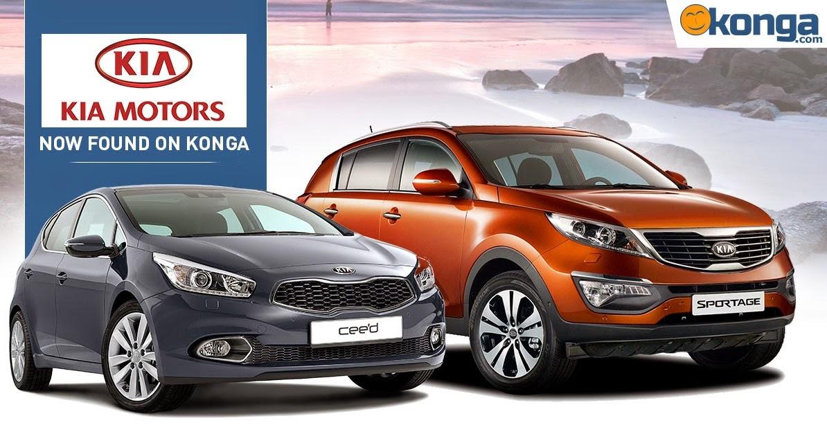 Buy New Cars Online In Nigeria