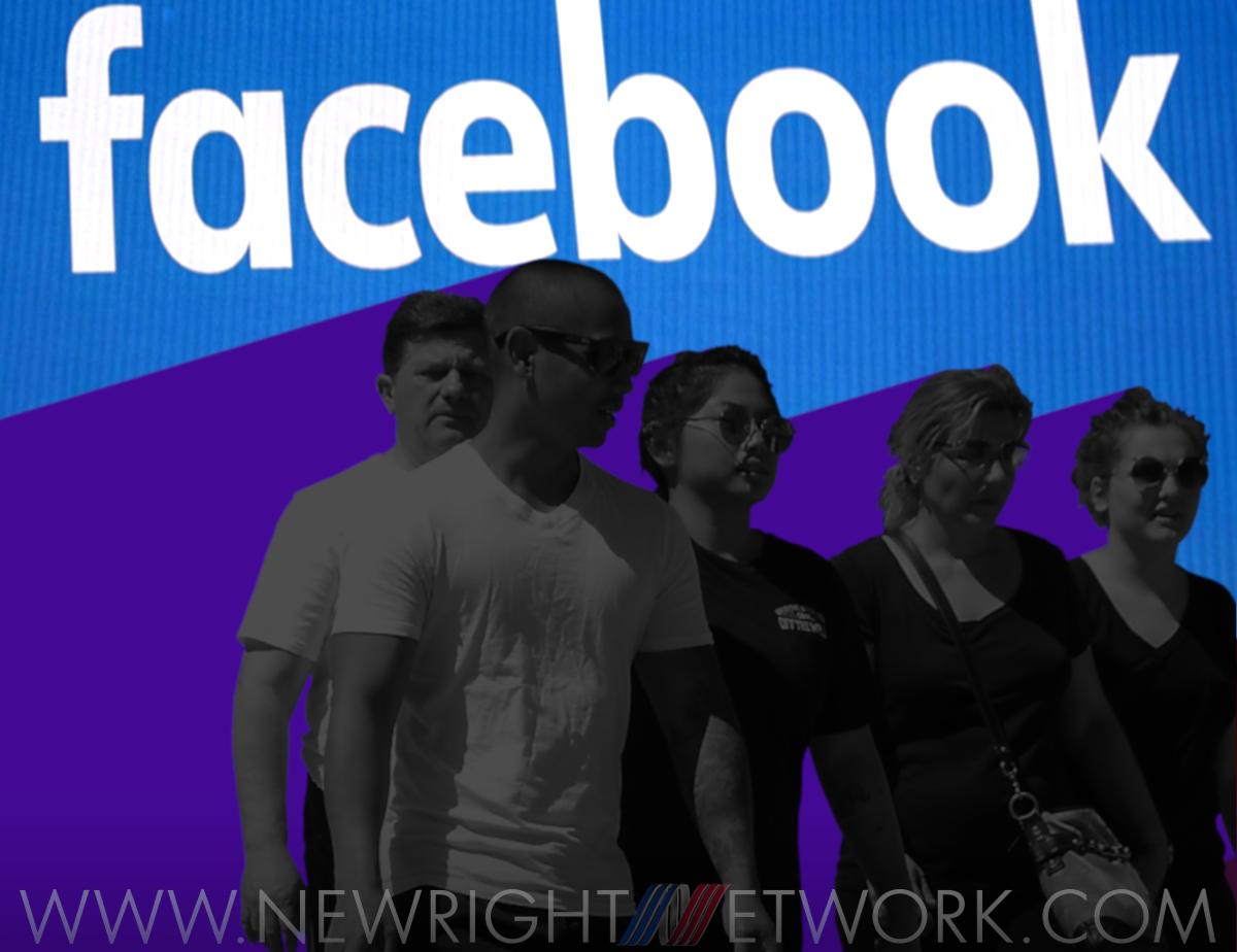 Facebook conservative employees