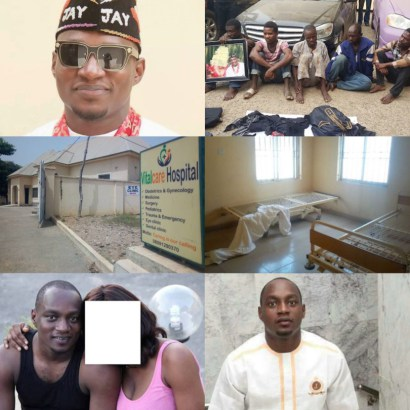 patients-desert-hospital-doctor-declared-wanted-robbery