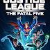Download Justice League vs the Fatal Five (2019) WEBDL Subtitle Indonesia