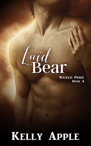Laid Bear by Kelly Apple