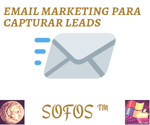 Email marketing ¿quieres captar leads gratis?