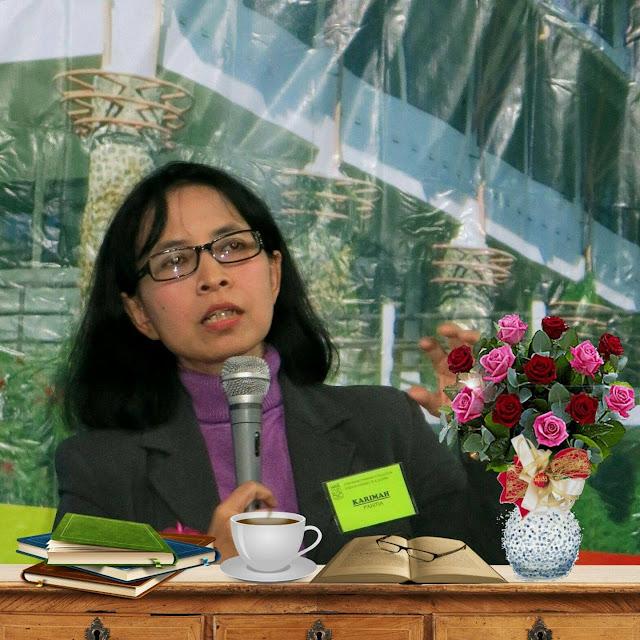 Seorang Alumni ITB Menyesalkan Komentar Menteri Kesehatan Soal Cacing