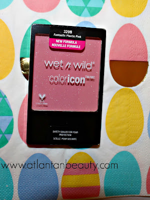 Wet n Wild Color Icon Blush in Fantastic Plastic Pink