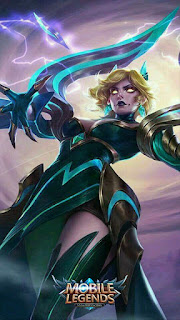 Eudora Emerald Enchantress Wallpapers