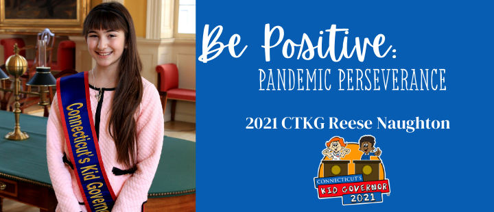 Be Positive: Pandemic Perseverance
