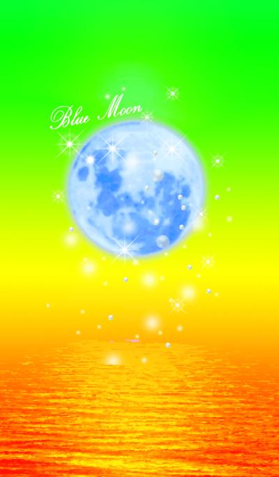 Lucky Blue Moon 19