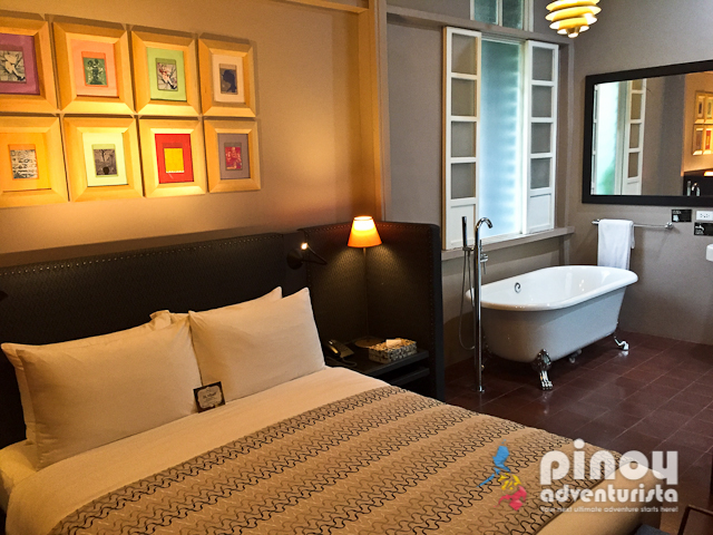 The Henry Hotel Manila Deal Grocer Gift Vouchers