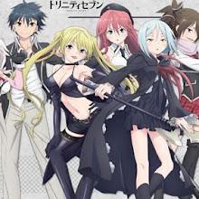 6 Movie Anime Genre Harem Ecchi Terbaik yang Paling Direkomendasikan