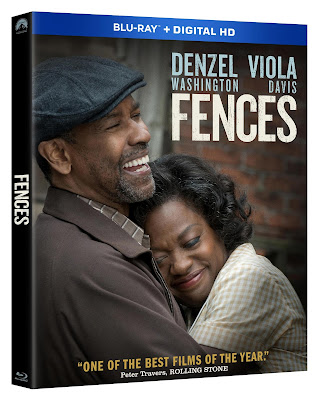 Denzel Washington, entertainment, movies, Paramount Pictures, Viola Davis, movie reviews