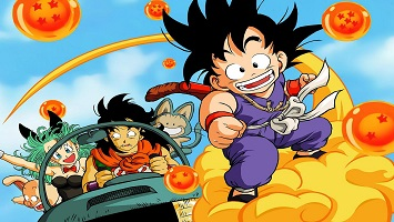 Dragon Ball Episode 136