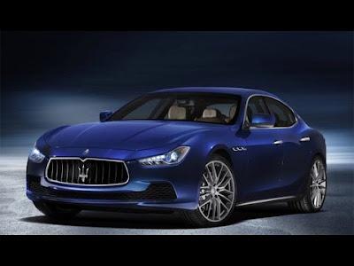 Maserati Ghibli 2017 berlina ad un prezzo importante