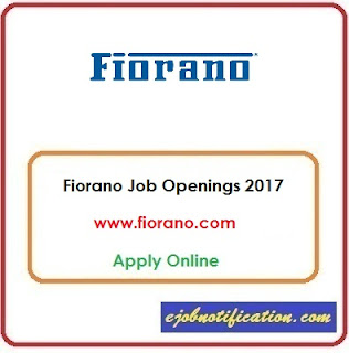 Fiorano Hiring Senior Software Engineer Jobs in Hyderabad/Bangalore Apply Online
