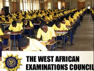 WAEC-Students