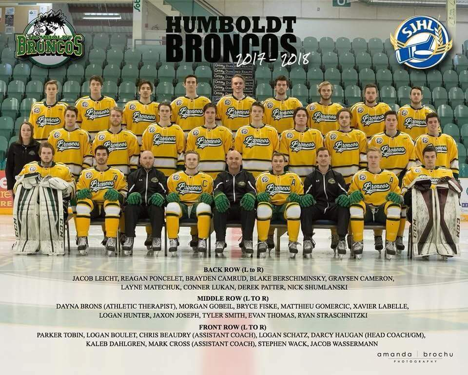 SJHL: One Month After Humboldt, A Reflection On Saskatchewan Strong