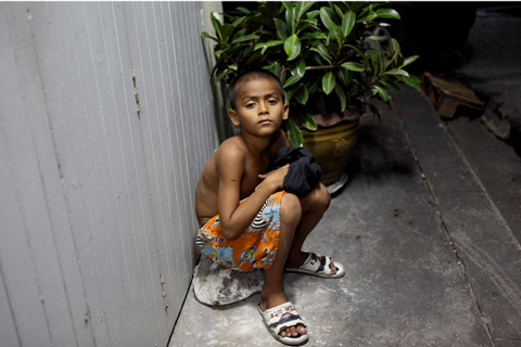 tarif prostituees bangkok