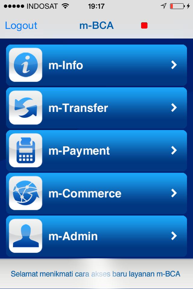 Membandingkan Layanan Mobile Banking Bca Mandiri Bni