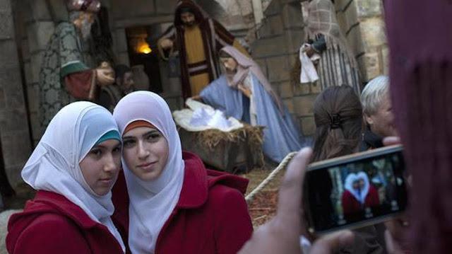 Teror Selandia Baru Wikipedia: Setelah Brunei, Negara Non-Arab Ini Ikut Larang Perayaan