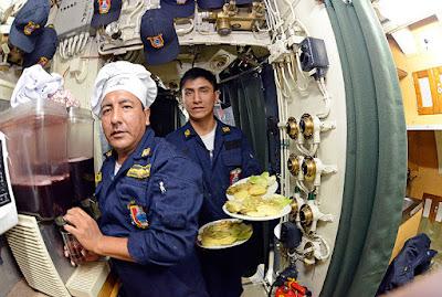Bajo la Frontera Azul: Una experiencia submarina
