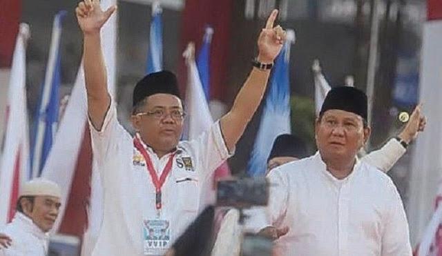 Presiden PKS: Euforia Kampanye Harus Dikawal Hingga TPS