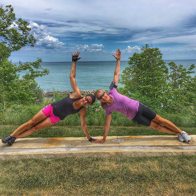 Sunday Fitness & Food Link-Up - join the fun!