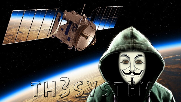 Hackers from China attacking satellites belonging to American and Asian companies intent to spy