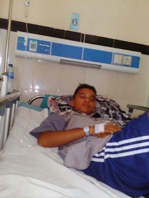 Seorang Pasien Tak Mampu Ditelantarkan Seminggu di RSUD Mattaher